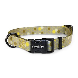 Attitudz Honeycomb Waterproof Dog Collar