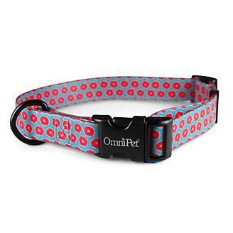 Attitudz Juicy Waterproof Dog Collar