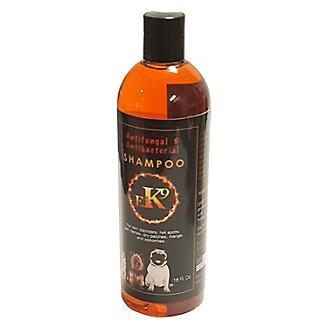 E3 K9 Antibacterial/Antifungal Pet Shampoo 16oz