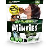 VetIQ Minties Tiny/Small Dog Dental Treats