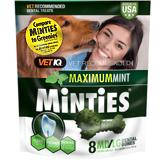 VetIQ Minties Medium/Large Dog Dental Treats