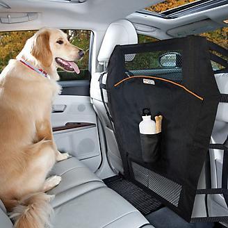 Kurgo Backseat Dog Barrier