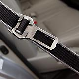 Kurgo Leash to Seatbelt Buckle