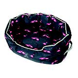 Digby and Fox Flamingo Comfort Dog Bed