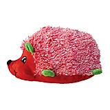 KONG Holiday Comfort HedgeHug Medium Dog Toy