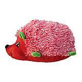 KONG Holiday Comfort HedgeHug Medium Dog Toy