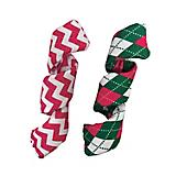 KONG Holiday Cat Active Curlz Cat Toy 2 Pack