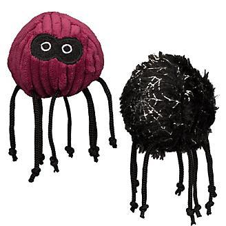 Hugglehounds Spookie HuggleKat Assorted Cat Toy
