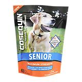 Cosequin Senior Soft Chew for Dogs 60 Count