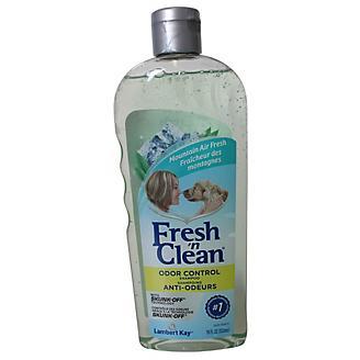 Fresh N Clean Shampoo Moutain Air Fresh 18oz