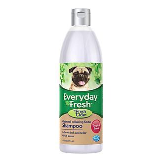 Fresh N Clean Oatmeal N Baking Soda Shampoo