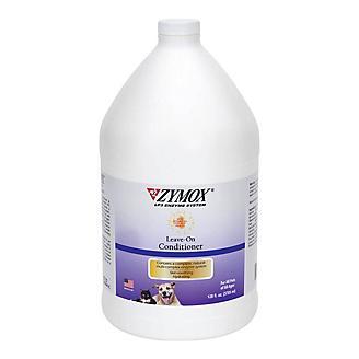 Zymox OTC LeaveOn Conditioner Vitamin D3 Gallon