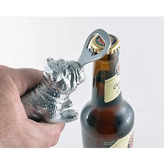 Arthur Court Bulldog Bottle Opener