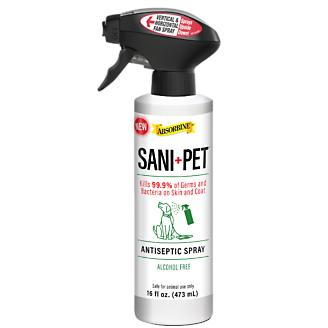 Absorbine Sani Pet Antiseptic Spray