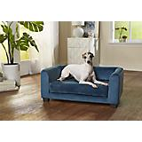 Enchanted Home Pet Surrey Peacock Pet Sofa Bed