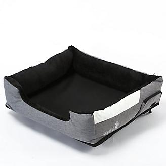 Pet Life Dream Smart Gray Pet Bed