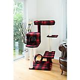 Armarkat B5008 50in Scotch Plaid Classic Cat Tree