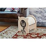 Armarkat S1203 Premium Wood Cat Hideaway