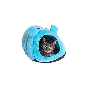 Armarkat Tube Shape Cat Bed