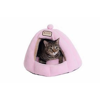 Armarkat Soft Pink Cat Bed