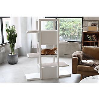 Merry Products Bookshelf Cat Tree
