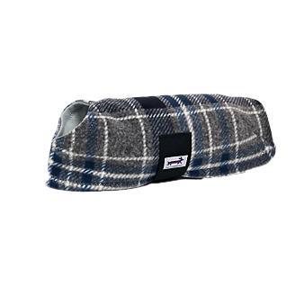 Snugpups Sherlock Deluxe Fleece Dog Coat