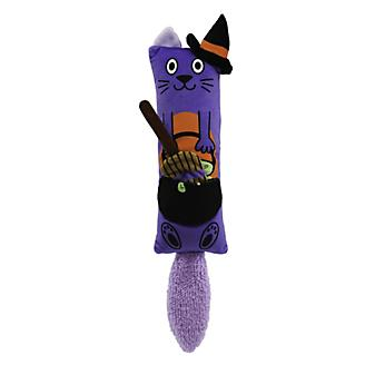 KONG Halloween Witch Kickeroo 2 in 1 Cat Toy