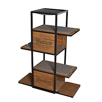 Merry Products Country Crate Cat Tree
