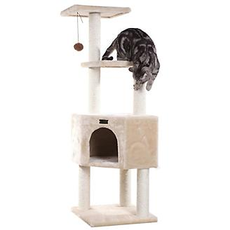 Armarkat A4801 3 Levels Cat Tower for Kittens