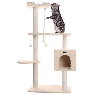 Armarkat A5708 Faux Fur Cat Scratch Furniture