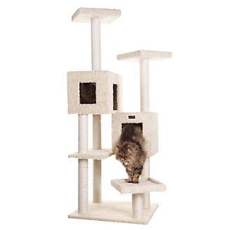 Armarkat A6702 Multi Level Cat Tree w/Condos