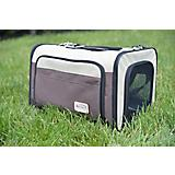 Armarkat PC102R Soft Sided Pet Travel Carrier