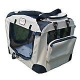 Armarkat PC201B Folding Soft Pet Travel Carrier