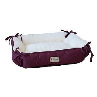Armarkat 2 in 1 Cat Bed and Fleece Mat
