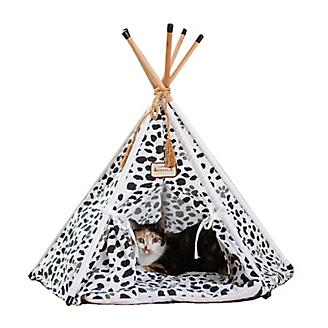 Armarkat C46 Tent/Teepee Style Cat Bed