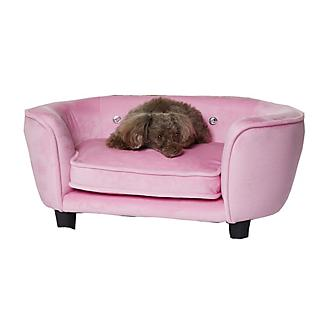 Enchanted Home Pet Serena Pet Sofa