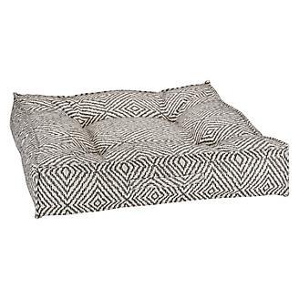 Bowsers Diamondback Woven Piazza Dog Bed