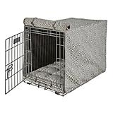 Bowsers Diamondback Woven Crate Cover