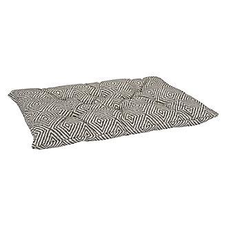 Bowsers Diamondback Tufted Cushion Dog Bed