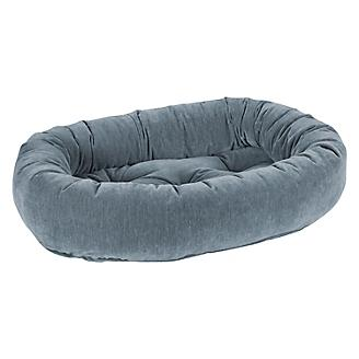 Bowsers Mineral Chenille Donut Dog Bed