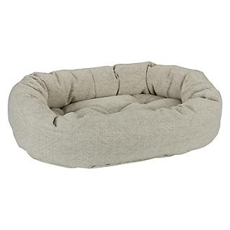 Bowsers Natura Woven Donut Dog Bed
