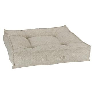 Bowsers Natura Chenille Piazza Dog Bed