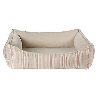 Bowsers Sanibel Stripe Oslo Orthopedic Dog Bed