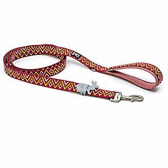 Hurtta Razzle Dazzle Beetroot Standard Dog Leash