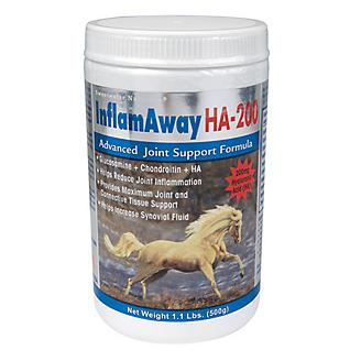 InflamAway HA-200 Equine Joint Support