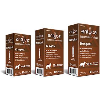 Entyce Oral Solution 30mg/ml