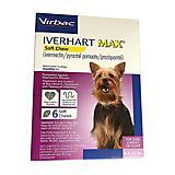 Iverhart Max Soft Chews