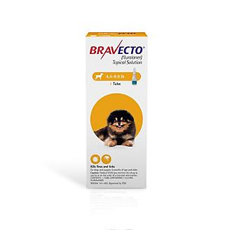 Bravecto Topical for Dogs 12 Week Supply