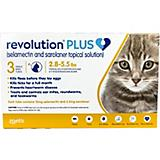 Revolution Plus Topical for Cats 6 Month