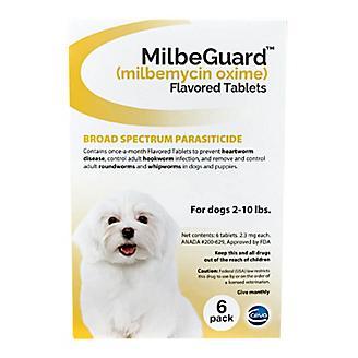 Milbeguard Tablet